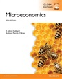 Microeconomics OLP with eText, Global Edition