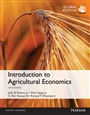 Introduction to Agricultural Economics, Global Edition - John B. Penson - 9781292073064 - Economics - Agricultural Economics (124)