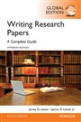 Writing Research Papers: A Complete Guide, Global Edition