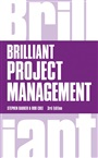Brilliant Project Management - Stephen Barker - 9781292083230 (61)