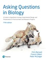 Asking Questions in Biology