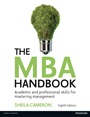 The MBA Handbook:Academic and Professional Skills for Mastering Management