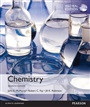 Chemistry with MasteringChemistry, Global Edition