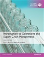 Introduction to Operations and Supply Chain Management OLP witheText, Global Edition