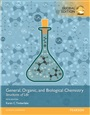 General, Organic, and Biological Chemistry: Structures of Life, with MasteringChemistry, Global Edition