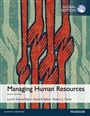 Managing Human Resources, Global Edition - Luis R. Gomez-Mejia - 9781292097152 - Management - Human Resource Management (119)