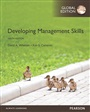Developing Management Skills, Global Edition - David A Whetten - 9781292097480 - Management - Principles of Management (118)