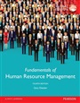 MyManagementLab with Pearson eText -- Access Card -- for Fundamentals of Human Resource Management, Global Edition
