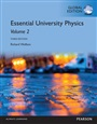 Essential University Physics Volume 2 with MasteringPhysics, Global Edition