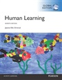 Human Learning, Global Edition