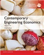 Contemporary Engineering Economics with MyEngineeringLab, Global Edition