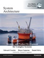 System Architecture, Global Edition - Bruce Cameron - 9781292110844 - Industrial Engineering - Engineering Economy and Management (129)