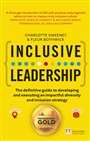 Inclusive Leadership: The Definitive Guide to Developing and Executing an Impactful Diversity and Inclusion Strategy - Charlotte Sweeney - 9781292112725 (152)