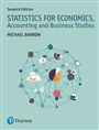 Statistics for Economics, Accounting and Business Studies - Michael Barrow - 9781292118703 - Economics - Quantitative Economics (127)