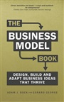 The Business Model Book - Adam J. Bock - 9781292135700 (54)