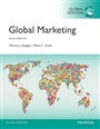 Global Marketing plus MyMarketingLab with Pearson eText, Global Edition