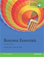 Business Essentials plus MyBizLab with Pearson eText, Global Edition