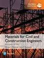 Materials for Civil and Construction Engineers in SI Units