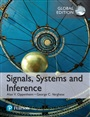 Signals, Systems and Inference, Global Edition