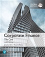 Corporate Finance: The Core, Global Edition - Jonathan Berk - 9781292158334 - Finance - Corporate Finance (105)