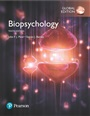 Biopsychology plus MyPsychLab with Pearson eText, Global Edition