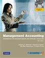 Management Accounting: Information for Decision-Making and Strategy Execution plus MyAccountingLab with Pearson eText, Global