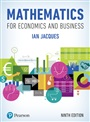 Mathematics for Economics and Business - Ian Jacques - 9781292191669 - Economics - Quantitative Economics (105)