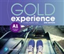 Gold Experience 2nd Edition A1 Class Audio CDs - Carolyn Barraclough - 9781292194134 - Exams Preparation - FCE (110)