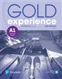 Gold Experience 2nd Edition A1 Workbook - Lucy Frino - 9781292194257 - Exams Preparation - FCE (94)