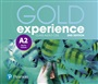 Gold Experience 2nd Edition A2 Class Audio CDs - Kathryn Alevizos - 9781292194264 - Exams Preparation - FCE (107)