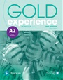 Gold Experience 2nd Edition A2 Workbook - Kathryn Alevizos - 9781292194387 - Exams Preparation - FCE (100)