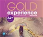 Gold Experience 2nd Edition A2+ Class Audio CDs - Amanda Maris - 9781292194394 - Exams Preparation - FCE (104)