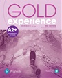 Gold Experience 2nd Edition A2+ Workbook - Sheila Dignen - 9781292194516 - Exams Preparation - FCE (98)