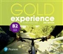 Gold Experience 2nd Edition B2 Class Audio CDs - 9781292194783 - Exams Preparation - FCE (88)
