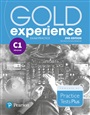 Gold Experience 2nd Edition C1 Exam Practice: Cambridge English Advanced - 9781292195186 - Exams Preparation - FCE (114)