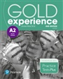 Gold Experience 2nd Edition A2 Exam Practice: Cambridge English Key for Schools (A2) - 9781292195209 - Exams Preparation - FCE (126)