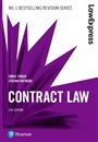 Law Express: Contract Law, 6th edition