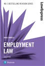 Law Express: Employment Law, 6th edition