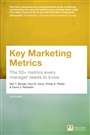 Key Marketing Metrics - Paul Farris - 9781292212470 (51)