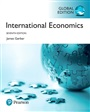 International Economics plus Pearson MyLab Economics with Pearson eText, Global Edition - James Gerber - 9781292214269 - Economics - International Economics (156)