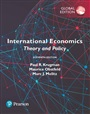 International Economics: Theory and Policy, Global Edition - Paul R. Krugman - 9781292214870 - Economics - International Economics (130)