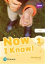 Now I Know Level 1 - Learning to read Now I Know 1 (Learning to Read) Workbook with App - 9781292219318 (103)