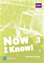Now I Know Level 3 Now I Know 3 Grammar Book - Linnette Erocak - 9781292219462 (78)