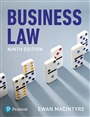 Business Law, 9th edition