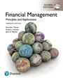 Financial Management: Principles and Applications, Global Edition - Sheridan Titman - 9781292222189 - Finance - Corporate Finance (129)