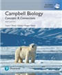 Campbell Biology: Concepts & Connections plus Pearson Mastering Biology with Pearson eText, Global Edition