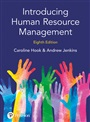 Introducing Human Resource Management - Caroline Hook - 9781292230344 - Management - Human Resource Management (110)