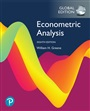 Econometric Analysis, Global Edition - William H. Greene - 9781292231136 - Economics - Quantitative Economics (109)