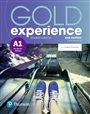 Gold Experience 2nd Edition A1 Student's Book with Online Practice Pack - Carolyn Barraclough - 9781292237237 - Exams Preparation - FCE (135)