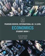 Edexcel International AS Level Economics Student Book